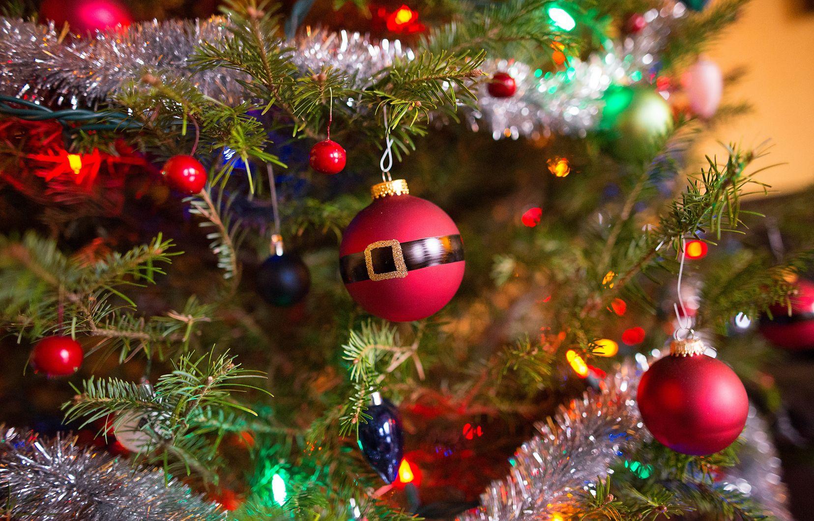 Le Noël de la Villa Beausite en vidéo